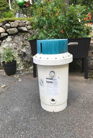 Hayward ec 65 pool filter for Sale in Saugus, MA