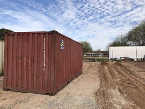 High Quality Shipping Containers for Sale in Phoenix, AZ
