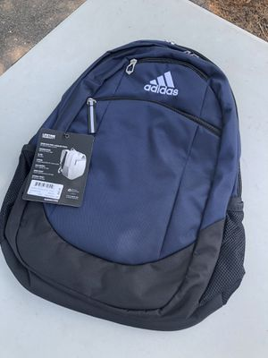 adidas Backpack - Brand New for Sale in Richmond, VA