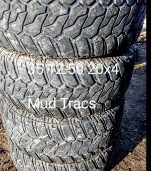 Nice Used Tires ! 16 17 18 2022 truck tires available for Sale in Princeton, WV