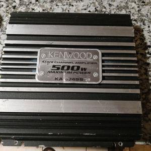 Kenwood for Sale in Sunrise Manor, NV