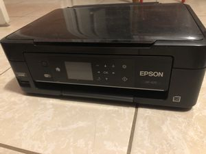 Epson printer xp 420 for Sale in Mission, TX
