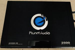 Car Audio System for Sale in Littleton, CO