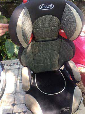 Graco Pedicure Luxury Foam Car Seat for Sale in Dallas, TX