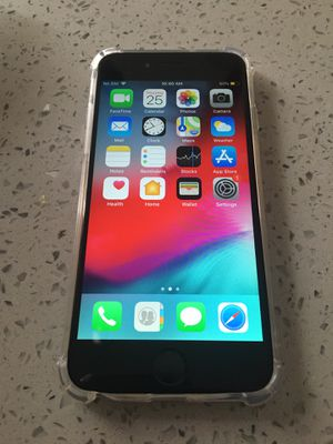iPhone 6 unlocked for Sale in Los Angeles, CA