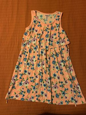 Dress with flowers for Sale in Sunrise, FL