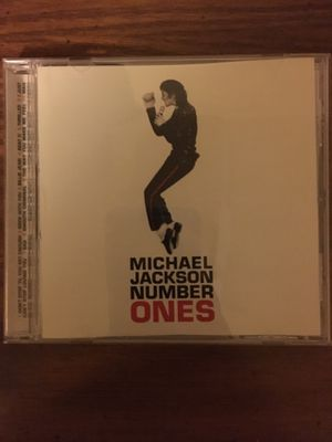 Michael Jackson's Greatest Hits CD for Sale in Columbus, OH