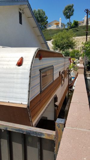 1972 Camper for Sale in Lake View Terrace, CA