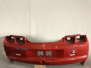2010 - 2013 Chevy Camero Back Bumper Cover OEM for Sale in Beverly Hills, CA