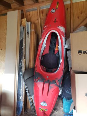 White water rafting kayak for Sale in Vancouver, WA