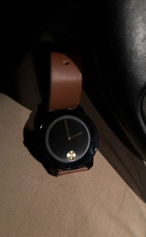 Movado Bold Watch for Sale in Durham, NC