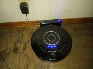 Pure Clean Robot Vacuum for Sale in Murray, UT