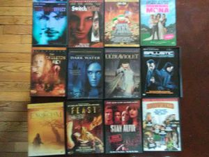 Movies for Sale in Farmville, VA