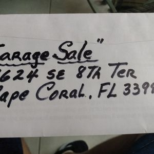 Friday saturday and sunday for Sale in Cape Coral, FL