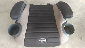Chicco GoFit Booster Car Seat for Sale in Orlando, FL