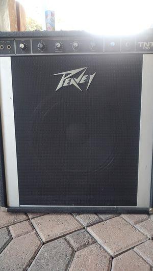 Peavey TNT100 Guitar Amp for Sale in Long Beach, CA