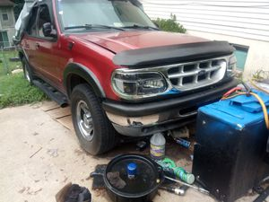 Ford explorer for Sale in Clinton, MD
