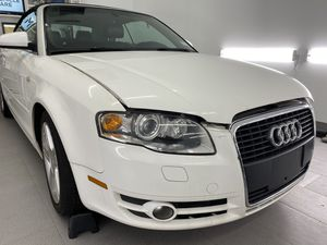 Audi A4 Cabiolet Parts Car for Sale in Prospect, CT