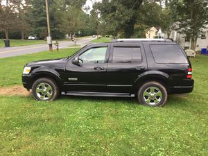 2006 Ford Explorer for Sale in North Potomac, MD