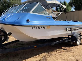 1974 enterprise 16' for Sale in El Cajon,  CA