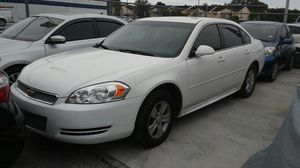 2013 chevy impala..we finance..buy here pay here for Sale in Miami, FL