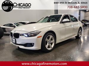 2012 BMW 3 Series for Sale in McCook, IL
