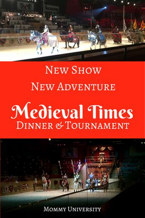 Medieval times tickets for Sale in Palatine, IL