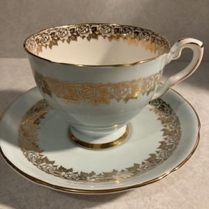 Royal Stafford Bone China Tea Cup & Saucer for Sale in Port Orchard, WA