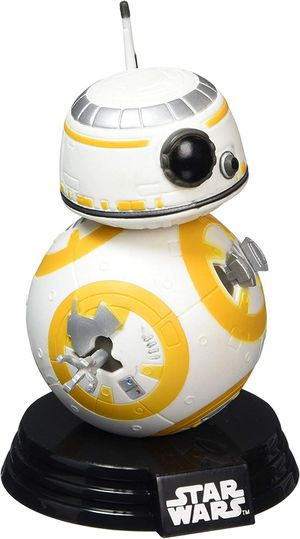 Funko POP! Star Wars: The Last Jedi - BB-8 - Collectible Figure for Sale in San Fernando, CA
