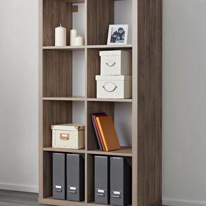 IKEA Book Shelf 8 Cubes for Sale in Sunnyvale, CA