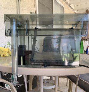 Fluval aquaclear 110 filter for aquarium fish tank for Sale in Santa Clarita, CA