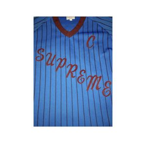 Supreme AD Jersey for Sale in San Antonio, TX