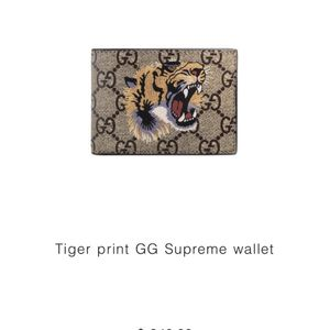 BRAND NEW Gucci Men Wallet for Sale in Tigard, OR