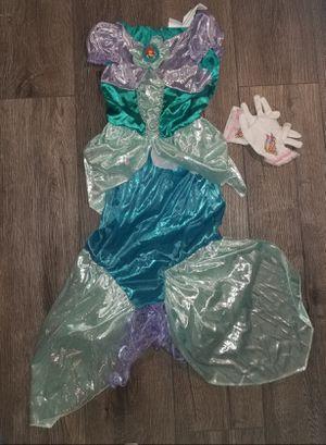 Girls Little Mermaid Costume for Sale in Norridge, IL