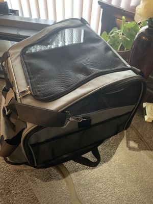 Brand New Small dog carrying case for Sale in Elk Grove, CA