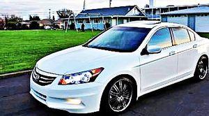 2009 Honda Accord EX-L for Sale in Wichita, KS