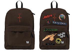 Travis Scott (Cactus Jack) Backpack for Sale in Garden Grove, CA
