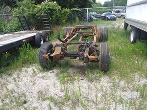 Chevy Silverado 3500 for Sale in Stone Mountain, GA