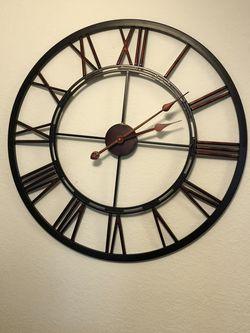 Designer Clock for Sale in Mountain View,  CA