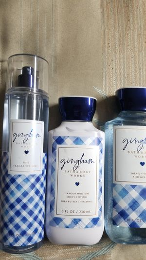 BATH AND BODY WORKS- GYMGAM for Sale in Stanton, CA