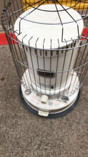 Heater - kerosene for Sale in Mansfield, TX