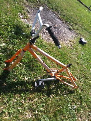 Orange tony hawk BMX bike for Sale in Wayne, MI