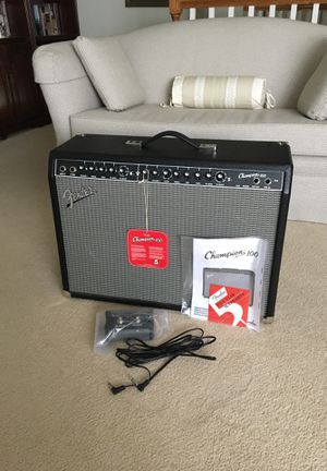 Fender Champion 100 for Sale in Franklin, TN