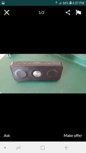 Tdk bluetooth speaker for Sale in Bakersfield, CA
