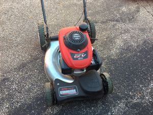 Self propelled lawn mower for Sale in Valley View, OH