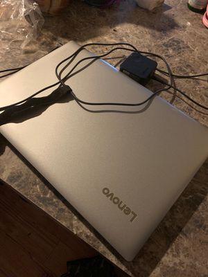 Lenovo laptop for Sale in Tarpon Springs, FL