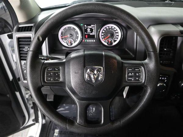 2017 Ram 1500 V8