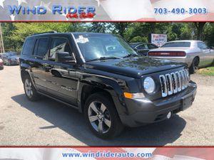 2015 Jeep Patriot for Sale in Woodbridge, VA