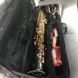 MBAT Soprano Saxophone for Sale in San Diego, CA