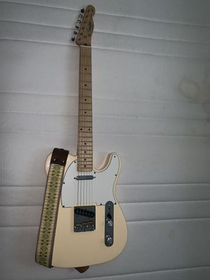 Fender vintage Telecaster Electric guitar for Sale in Garden Grove, CA